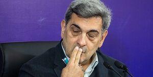 سکوت ۱۹ روزه حناچی در خصوص شهرداران بازداشتی/شهرداری که به یک توییت بسنده کرد
