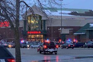 یک کشته بر اثر تیراندازی در یک مرکز خرید آمریکا
