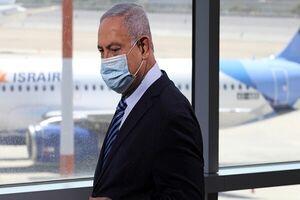 سفر نتانیاهو به بحرین لغو شد