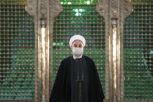 فیلم/ روحانی: روز ۱۲ بهمن یوم الخمینی بود
