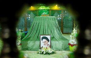 تجدید میثاق با امام خمینی