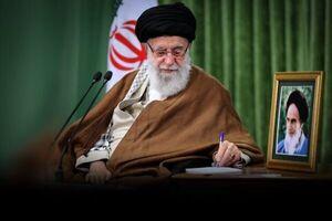 تسلیت رهبر انقلاب به مناسبت درگذشت آیتالله نظری خادمالشریعه
