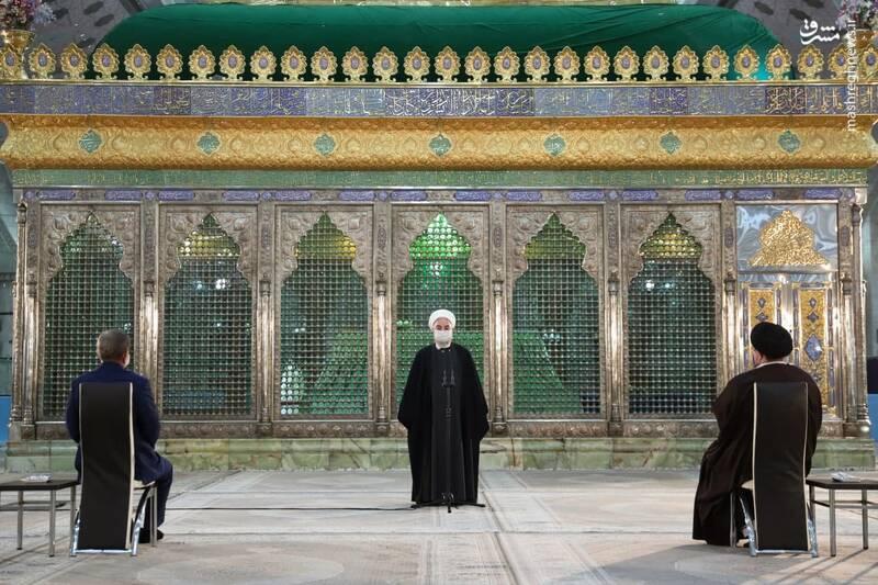 امام خمینی(ره) قدرت اصلی را قدرت مردم میدانست/ تا زمانی که مجری نطق ۱۲ بهمن امام(ره) باشیم پیروز خواهیم بود