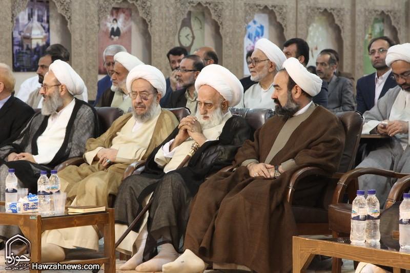 نگاهی به زندگی عالم خطه مازندران آیت الله نظری خادم الشریعه/ دلبسته غدیر و دلداده انقلاب