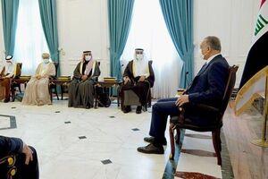 آمریکا با کشورهای عربی درصدد تشدید تحریمها علیه ایران است