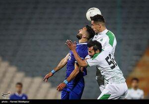موسوی: بهترین فرصت برای قهرمانی استقلال است