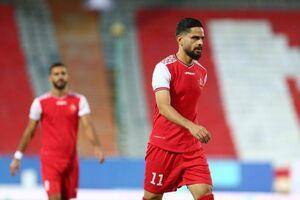 غیبت ادامهدار بازیکن مطمئن گلمحمدی در دفاع