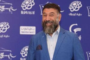 فیلم/آخرین وضعیت علی انصاریان از زبان علی کریمی