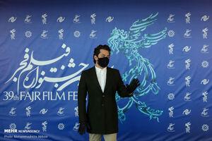 عکس/ سومین روز سی و نهمین جشنواره فیلم فجر
