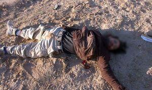 طراح انفجار تروریستی میدان الطیران بغداد کشته شد