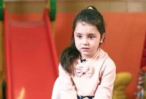 فیلم/ دلتنگی فرزندان مدافعان سلامت برای مادرشان