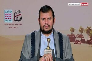 پیام دبیرکل جنبش انصارالله یمن به مناسبت میلاد حضرت زهرا (س)