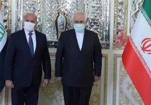«فواد حسین» وارد تهران شد