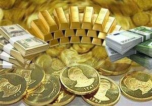 قیمت طلا، قیمت سکه، قیمت دلار و قیمت ارز امروز ۹۹/۱۱/۱۵|آخرین قیمت طلا و ارز در بازار/سکه ارزان شد؟