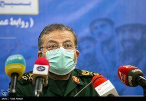 شرایط کشور با اجرای طرح شهید سلیمانی بسیار مطلوب شد/ اجرای طرح تا ریشهکنی ویروس