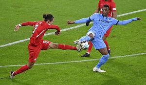 پیشروی لایپزیگ و وولفسبورگ در جام حذفی آلمان