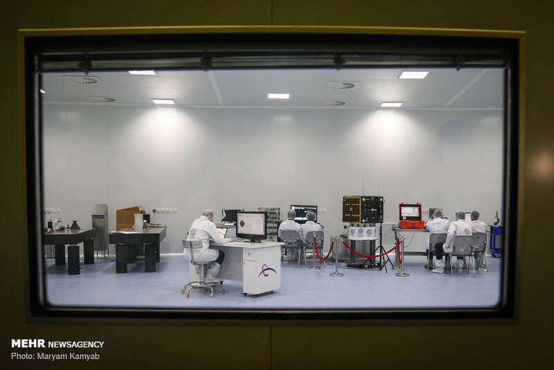 برنامه ایران برای ساخت «ماهگرد» و «منظومه ماهوارهای»
