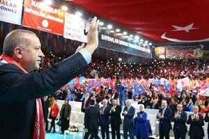 چرا اردوغان سخن از قانون اساسی جدید میگوید؟