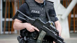 دستگیری عنصر وابسته به داعش در فرودگاه هیترو لندن