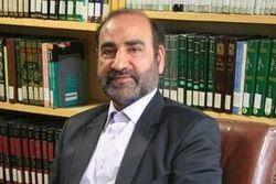 دکتر محمدرضا سنگری