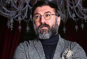 فیلم/ مصاحبه علی انصاریان اشک مجری را درآورد