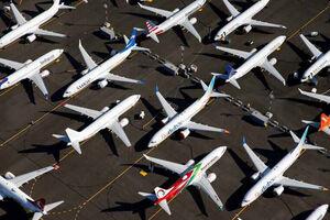 بدترین سقوط تاریخ مسافرت هوایی به علت پاندمی کرونا