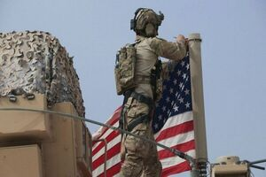 گزارش سفارشی کنگره: فعلاً وقت خروج از افغانستان نیست