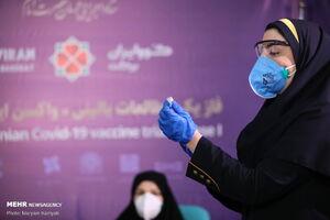 آغاز مرحله دوم مطالعات بالینی واکسن ایرانی کرونا