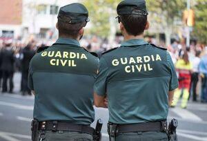 خشونت پلیس اسپانیا با کودکان مهاجر +فیلم