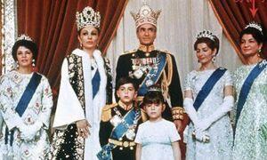 کدام خانواده دزدترین افراد تاریخ ایران هستند؟