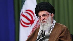 حضور رهبر انقلاب در تظاهرات شهر مشهد علیه رژیم پهلوی +عکس
