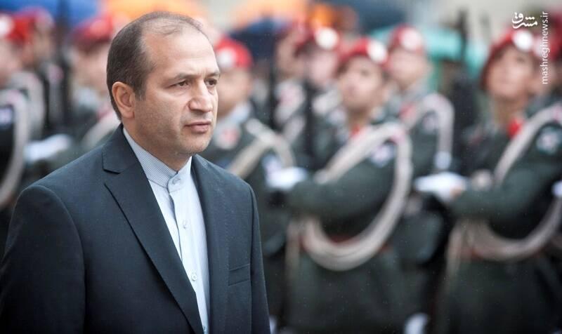 انفعال عجیب و سؤال برانگیز وزارت خارجه در پرونده «اسدالله اسدی»