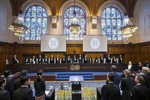 رای دادگاه لاهه به صلاحیت خود برای رسیدگی به پرونده اراضی فلسطین