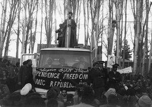 ترس رژیم پهلوی از فعالیتهای انقلابیون در رمضان ۱۳۴۱