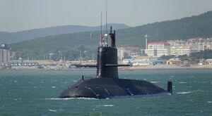 مشکل بزرگ پاکستان برای خرید زیردریایی جدید