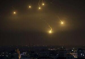 حمله اسرائیل به سوریه قمار بیحاصل در وقت اضافه