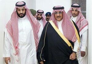 آمریکا به دنبال پادشاهی محمد بن نایف بر سعودیها