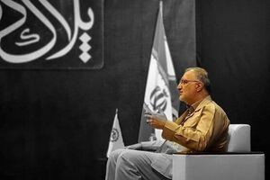 زاکانی: تحریمها با التماس رفع نمیشوند