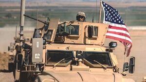 ارسال ۲ کاروان نظامی آمریکایی به شمال سوریه