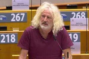 نماینده پارلمان اروپا: اسرائیل رژیمی آپارتاید است