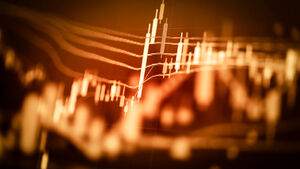 دو پیشبینی از قیمت طلا/ احتمال ریزش دلار +اینفو