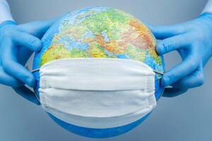 شمار مبتلایان جهانی کرونا از ۱۰۶ میلیون نفر گذشت - کراپشده