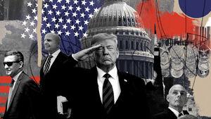 رونمایی از راهبرد جدید آمریکا در سوریه:  واشنگتن باید مسؤولیت مبارزه با داعش را به روسیه و ترکیه واگذار کند
