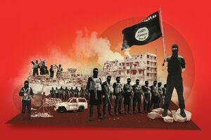 تأکید بغداد بر حفظ وحدت سوریه