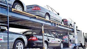 خودروهای ایرانی در جاده های خارجی