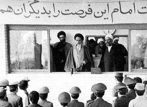 فیلم/ روایتی از نوزدهم بهمن ۵۷