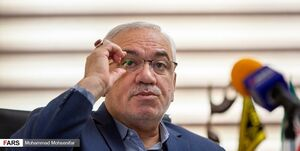 فتح الله زاده: تصمیم گیری در استقلال جزیرهای است/سرمربی صدر جدول باید تشویق شود نه نقد