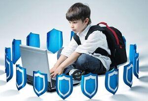 افتتاح صفحه «کودکان سایبری» باهدف آگاهی بخشی