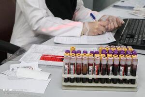 کمیاب ترین گروه خونی در ایران چیست؟