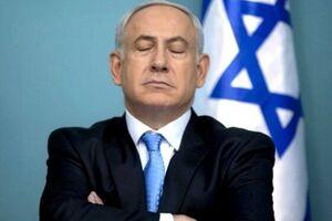 مخالفان نتانیاهو مقابل دادگاه رسیدگی به اتهامات او تجمع میکنند - کراپشده
